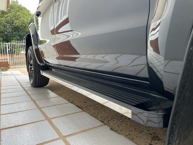 Amarok Highline V6  - Foto 9