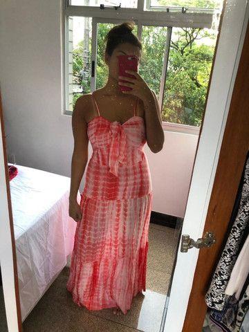 Vestido longo - Foto 3