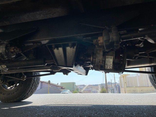 Troller 3.0 Turbo diesel 4x4 ano 2009 / Conservado original aceito trocas financio 60x - Foto 18