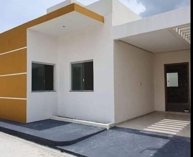 Casa No Águas Claras Residencial