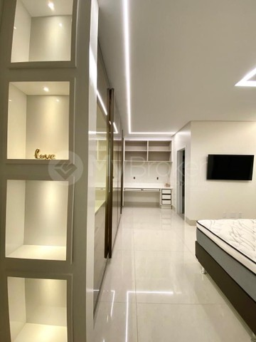 Casa em condomínio com 4 quartos no Condomínio Portal do Sol Green - Bairro Portal do Sol - Foto 15
