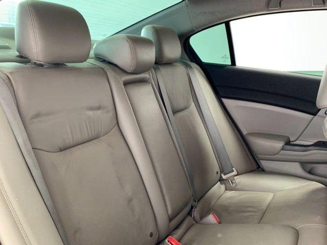 Honda CIVIC LXR - Foto 9