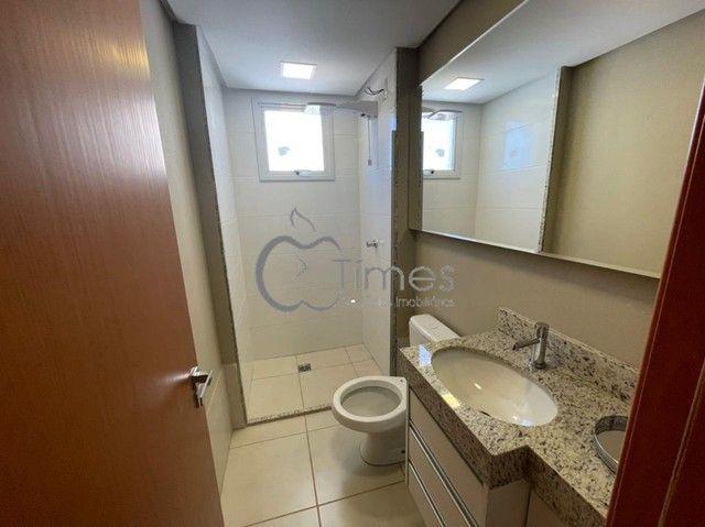 Apartamento com 3 quartos no Uptown Home - Bairro Jardim Europa em Goiânia - Foto 18
