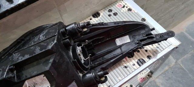 Farol Máscara Negra para Ford Ka  - Foto 5