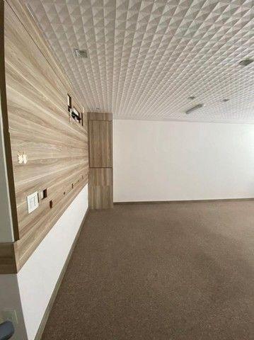 Alugo ou Vendo 3 Salas Comerciais Recentemente reformadas na Enseada do Sua, Vitoria - Foto 14