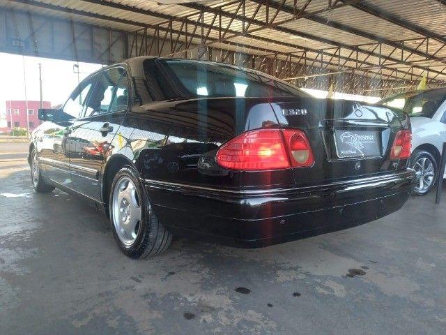 Mercedes-Benz 320 2.0 (Automática) 1998 - Foto 7