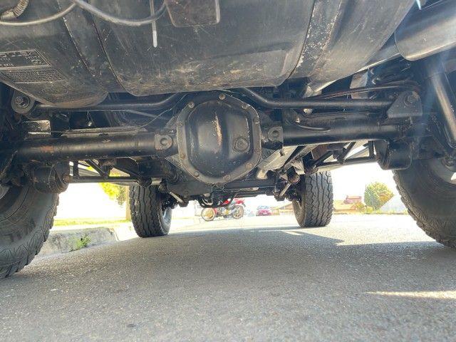 Troller 3.0 Turbo diesel 4x4 ano 2009 / Conservado original aceito trocas financio 60x - Foto 17