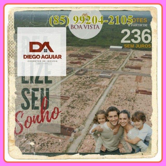 Loteamento Boa Vista #$$%¨&*u - Foto 20