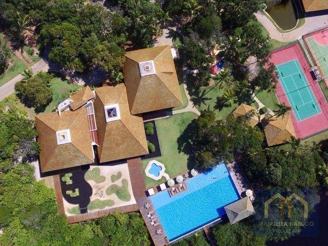 Casa com 6 dormitórios à venda, 400 m² por R$ 5.000.000,00 - Praia do Forte - Mata de São  - Foto 6