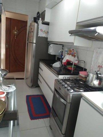 Apartamento para venda com 2 quartos em Abrantes - Camaçari-Ba - Foto 7