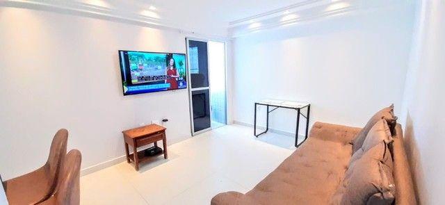 RL Vende lindo apartamento com 2 quartos Lazer completo Ótima Localização - Foto 14