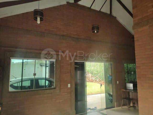 Casa com 3 quartos - Bairro Conjunto Residencial Aruanã III em Goiânia - Foto 18