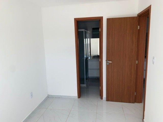 Apartamento nos Bancários ? | Aluguel |  51,7m² - Foto 8