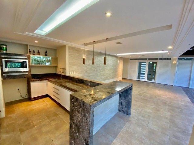 Casa com 4 dormitórios à venda, 360 m² por R$ 2.250.000,00 - Porto das Dunas - Aquiraz/CE - Foto 10