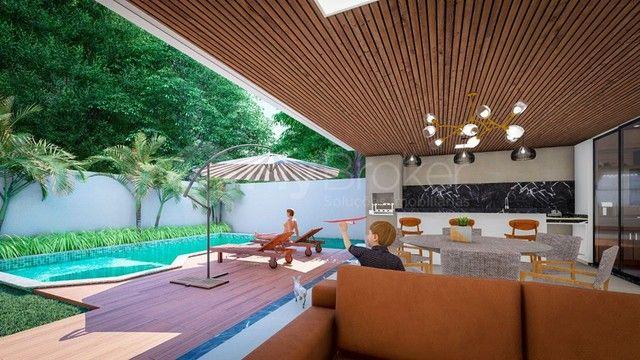 Casa em condomínio com 4 quartos no Condomínio Jardins Paris - Bairro Jardins Paris em Goi - Foto 2