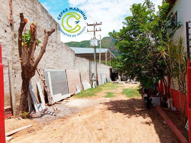 Galpão Comercial - Serra Talhada, PE - Foto 4