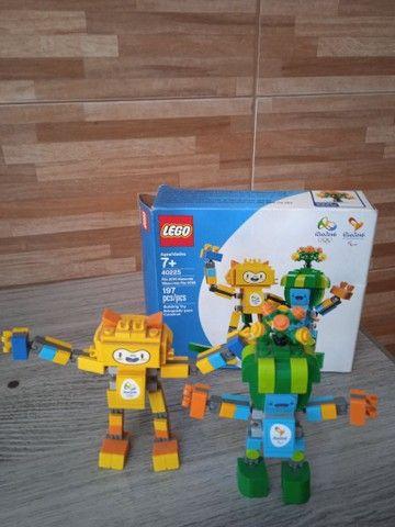 Legos mascotes - Foto 5