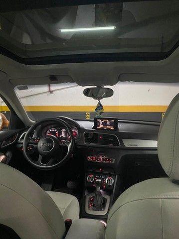 Audi Q3 Ambition 2.0 TFSi Quattro - Foto 5