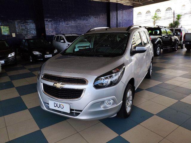 GM CHEVROLET SPIN LTZ AUTOMÁTICO 2016 /2016 7 LUGARES - Foto 2