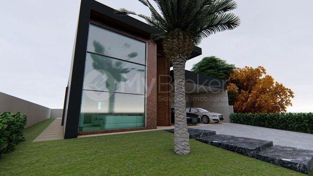 Casa em condomínio com 3 quartos no Condomínio Portal do Sol Green - Bairro Portal do Sol - Foto 13