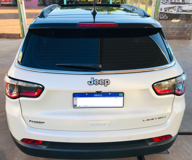 Jeep Compass Limited 2018  - Foto 6