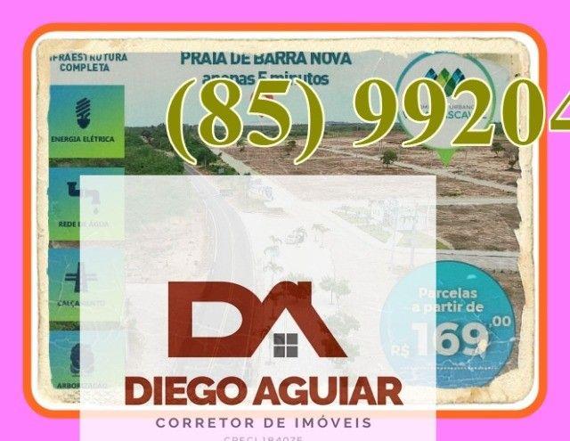 Loteamento Complexo Urbano Villa Cascavel  *&¨%$ - Foto 2