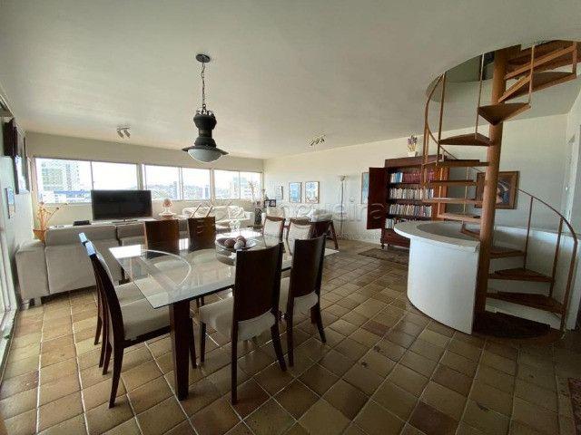 OzK-apartamento com sauna privativa e piscina - Foto 13