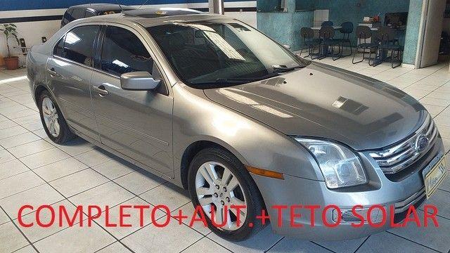 Ford Fusion Sel 2.3 2008 Automatico