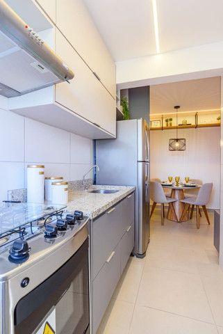 Apartamento de 2 quartos em Samambaia c/ semi suíte - Foto 6