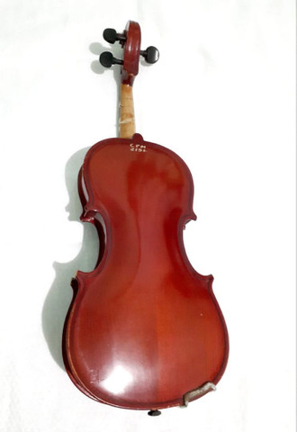 Violino para restaurar - Foto 2