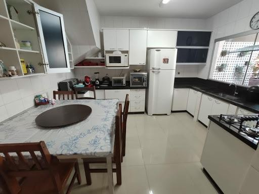 Casa sobrado em condomínio com 3 quartos no Condomínio Horizontal Vale De Avalon - Bairro - Foto 2