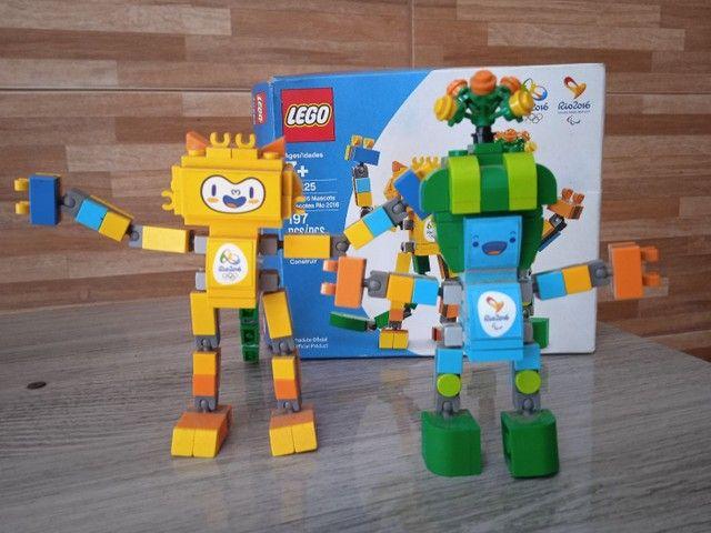 Legos mascotes - Foto 6