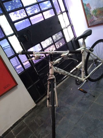 Bicicleta Land Rover bike  - Foto 2