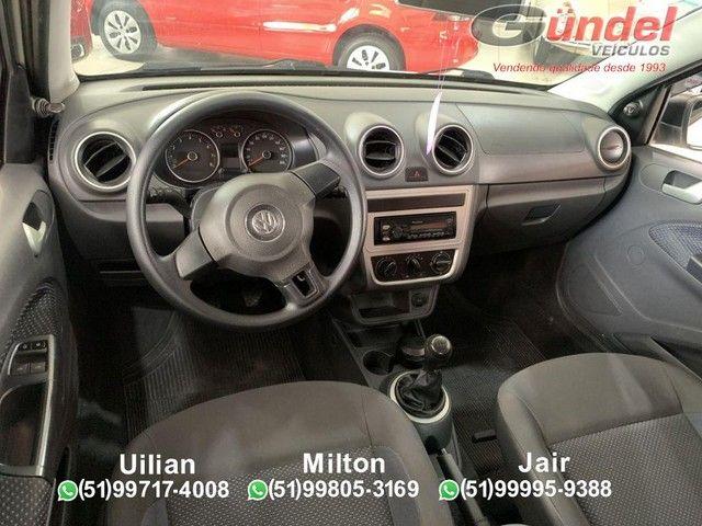 Volkswagen Gol Trendline 1.0 T.Flex 8V 5p - Foto 7