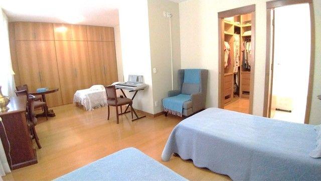 Belo Horizonte - Apartamento Padrão - Funcionários - Foto 20