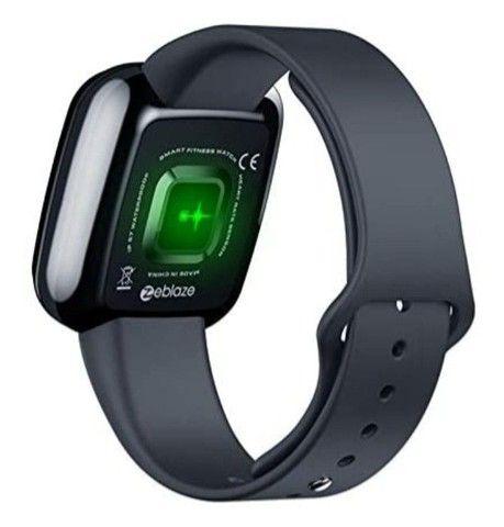 Smartwatch zeblaze cristal 3 - Foto 2