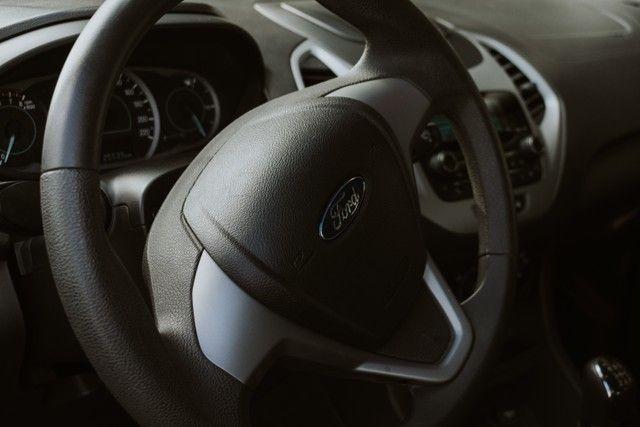 Ford Ka Sedan SE 1.5 12v (Flex) - Foto 16