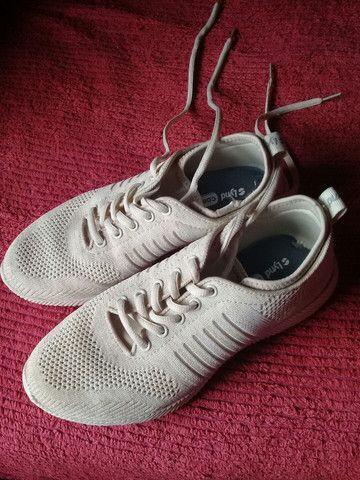 Vendo esse tênis n36 - Foto 3