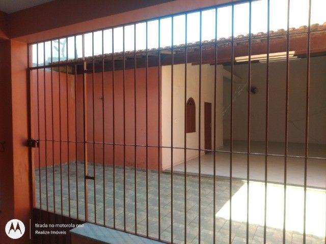 D = Imperdível Casa 220 M²  03 Qts + Home Office Leia a Descrição Turf Club ! - Foto 5
