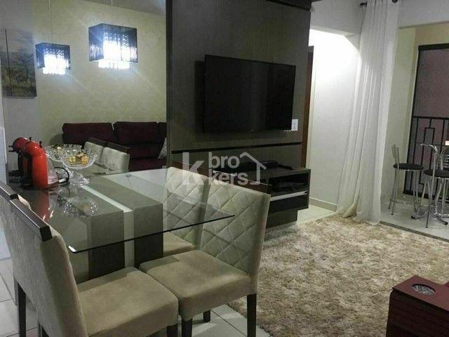 Apartamento à venda no bairro Parque Oeste Industrial - Goiânia/GO - Foto 3