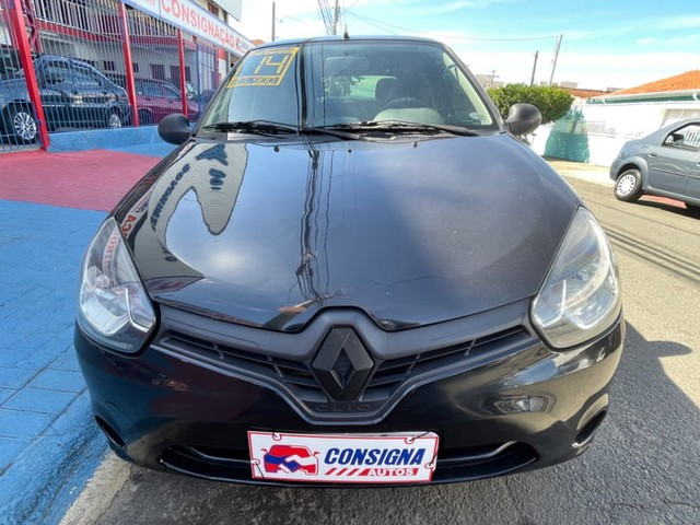 Renault CLIO AUTHENTIC 1.0 16V - Foto 16