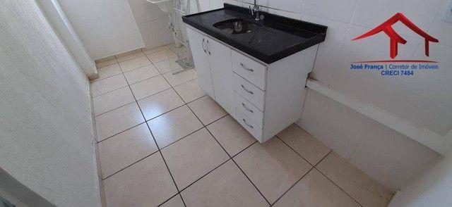 Apartamento com 2 dormitórios à venda, 48 m² por R$ 189.000,00 - Maraponga - Fortaleza/CE - Foto 20