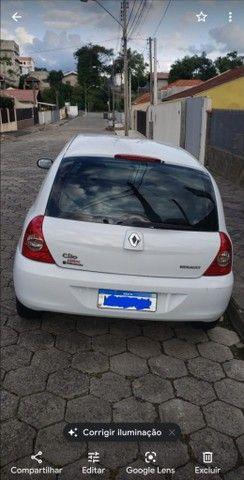 Renault Clio Previlege 1.0 16v completo no GNV - Foto 3