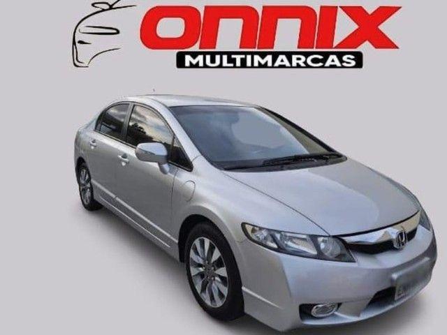 Honda CIVIC LXL FLEX