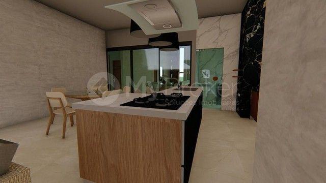 Casa em condomínio com 3 quartos no Condomínio Portal do Sol Green - Bairro Portal do Sol - Foto 5