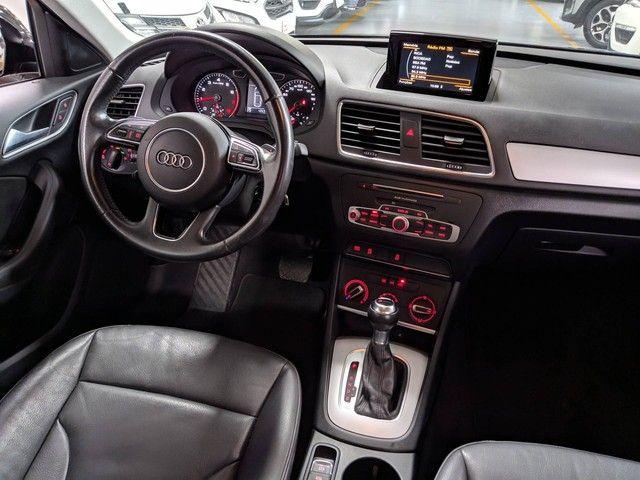 Audi Q3 2018 1.4 Tfsi Ambiente Flex 4p S Tronic - Foto 5