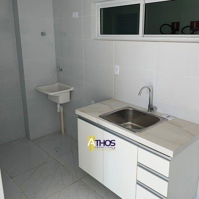 Apartamento nos Bancários ? | Aluguel |  51,7m² - Foto 5