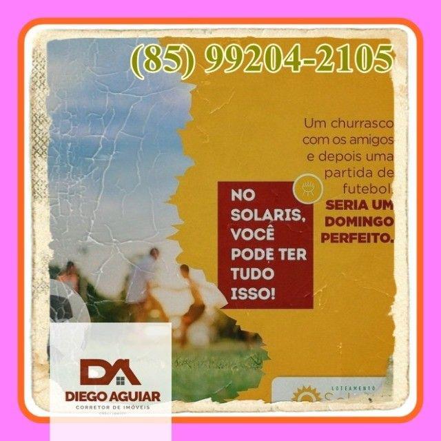 Loteamento Solaris em Gererau *&¨%$ - Foto 8