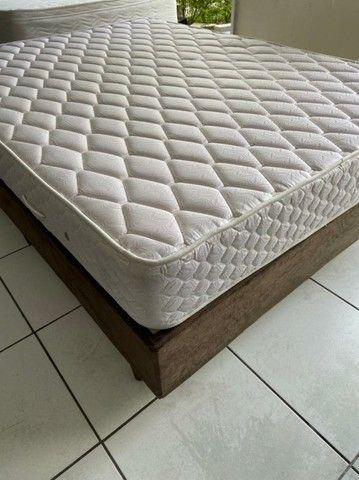 cama de casal - American Flex - entrego - Foto 5