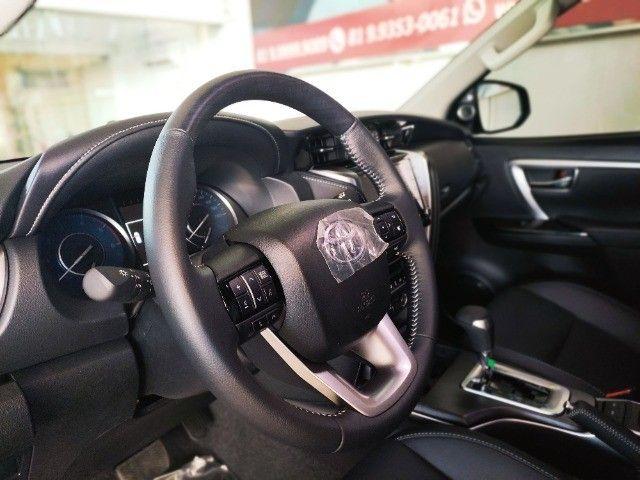 Toyota SW4 SRX 2.8 Turbo Diesel 4X4 2021 0KM - Foto 5